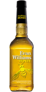 Evan Williams Honey 1.00l